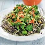 Recetas de «Cocina Vegana Mediterranea»
