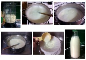 steps-of-making-soy-milk