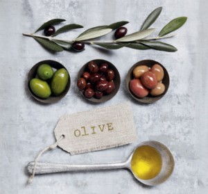 Olive portada