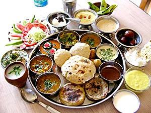 indian-thali