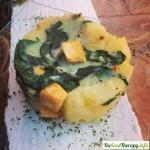 ¡Vivan las patatas! Conservación y preparación