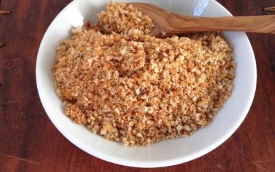 Parme-SANO de frutos secos y semillas