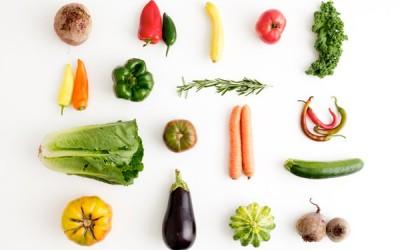 La mejor forma de cocinar verduras