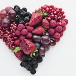 Las bayas, reinas de los antioxidantes