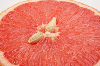 Las semillas de pomelo: Un gran limpiador interior