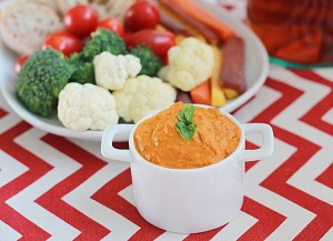 Roasted-Mini-Pepper-Dip
