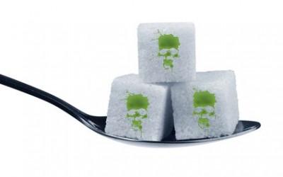 12 razones por las que no tomar azúcar
