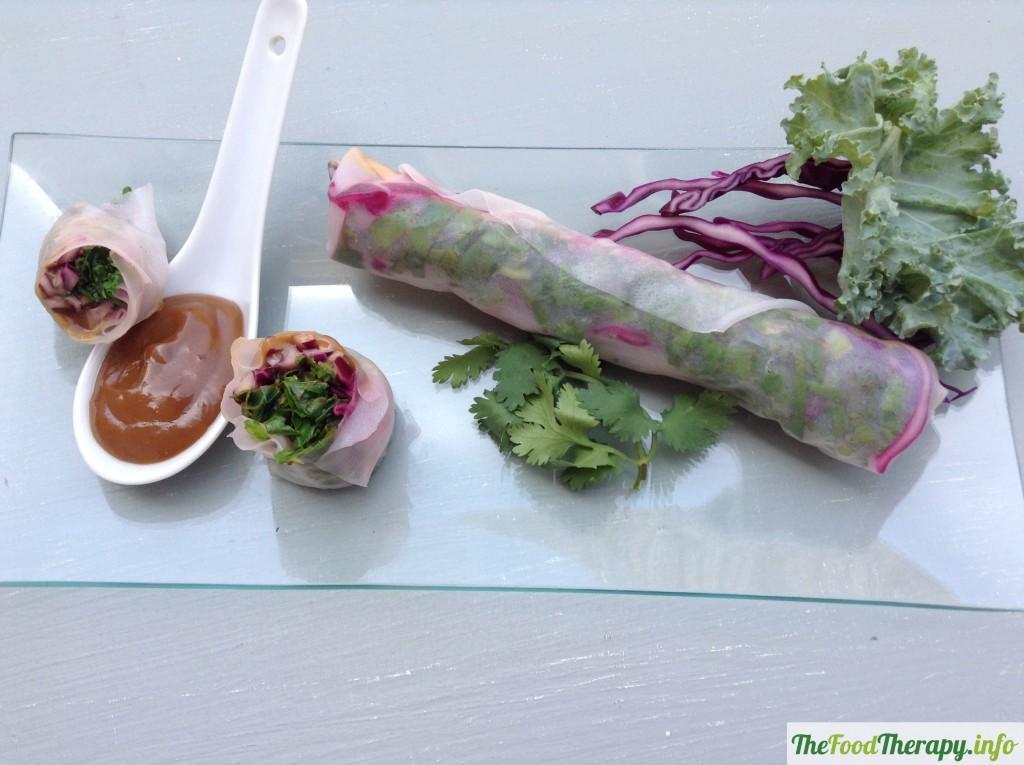 Rollitos de kale y cacahuete3