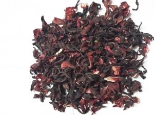 Hibiscus seco