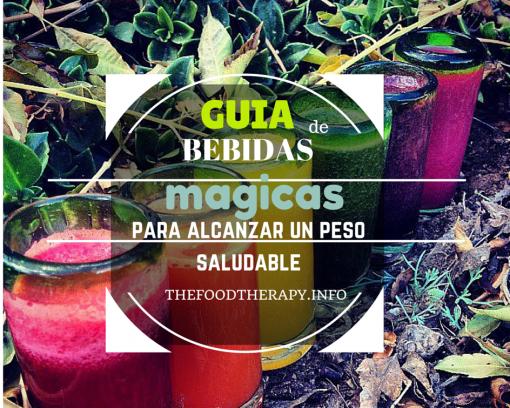 bebidas mágicas