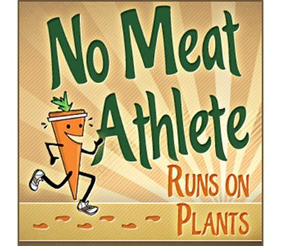 Atletas veganos