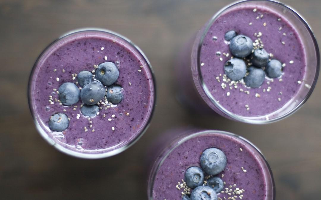 8 alimentos antioxidantes que no deben faltar en tu dieta