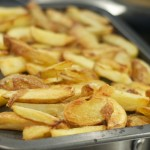 Patatas NO fritas