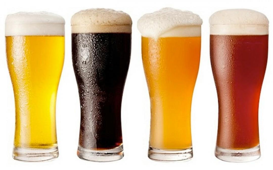 La cerveza mas saludable