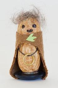 El cacahuete: Una legumbre disfrazada de fruto seco