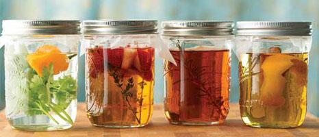 El mejor vinagre (y sus propiedades medicinales)