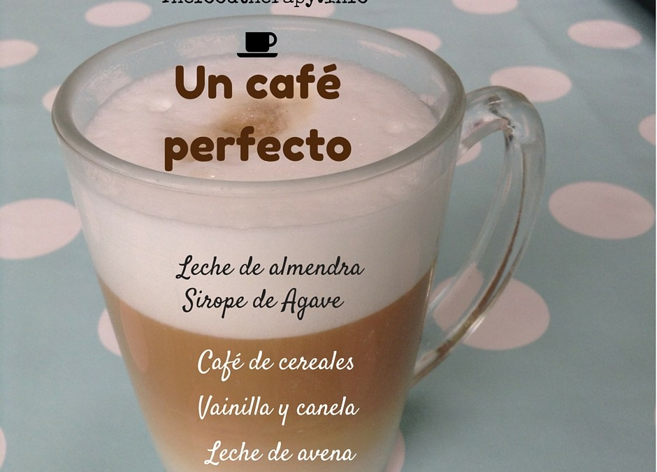 Mi capuchino perfecto
